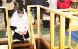 """Новости: """"Я крещу вас в воде в покаяние"""" - новости Чебоксары, Чувашия"""