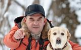 Новости: Александр ИВАНОВ:  Общение с собаками может научить многому - новости Чебоксары, Чувашия