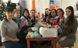 Новости: 28 петель для жизни - новости Чебоксары, Чувашия