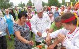 Новости: Пирог на свадьбу,  шăрттан – в долгую дорогу - новости Чебоксары, Чувашия