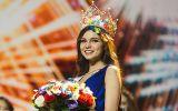 """Новости: """"Мисс Россия-2018""""  стала студентка из Чувашии - новости Чебоксары, Чувашия"""