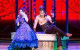 Новости: На сцене зажигают звезды оперетты - новости Чебоксары, Чувашия