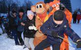 Новости: Переполох в рождественский сочельник - новости Чебоксары, Чувашия