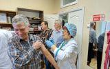 Новости: План по прививкам выполнен - новости Чебоксары, Чувашия