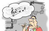 Новости: Новый год  с барабашкой в трубе? - новости Чебоксары, Чувашия