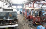 Новости: Троллейбусы —  на линии - новости Чебоксары, Чувашия