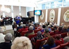 ПАО «Химпром» поздравил с праздником людей  с ограниченными возможностями Химпром