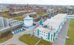 Инвестиционные проекты «Химпрома» обновляют линейку, увеличивают объемы и улучшают качество продуктов Химпром