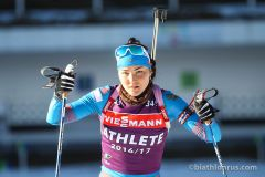 Татьяна АКИМОВАВ Пхенчхане зажегся огонь Олимпиады Пхёнчхан Олимпиада-2018