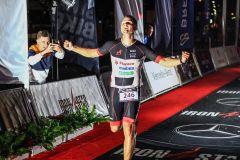 Мечта сбылась! Александр ИЛЬИН:  Триатлон вырабатывает силу воли Триатлон IronStar 226 Сочи-2018
