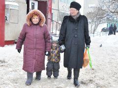 Фото Анастасии ГригорьевойНи одна пенсия не уменьшится пенсия Пенсионная реформа