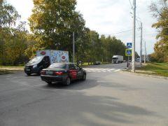 Установку светофора на пешеходном переходе по ул. 10-й пятилетки запланируют на следующий год.На дорожную безопасность денег не жалеем Хватит погибать на дорогах!
