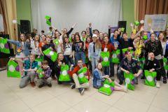 В Чувашии выбрали лучших в молодежной журналистике, кинематографе и новых медиа Мегафон
