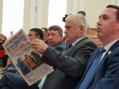 В Новочебоксарске подводят итоги социально-экономического развития города за первое полугодие 2019 года Реализация нацпроектов