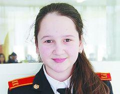 Наталья Гаврилина, 6 класс школы № 5Что едят наши дети питание в школе
