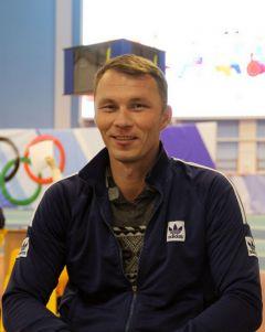 Радик Сабиров — будущая звезда Паралимпиады. С инвалидной коляски — на Паралимпиаду Реализация нацпроектов
