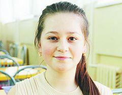 София Петрова, 9 класс школы № 4Что едят наши дети питание в школе