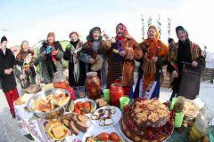 СенгилейНовогодняя эвакуация: Мы поедем, мы помчимся Путешествуем по Чувашии Путешествуем по России