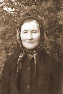 Мария ПавловаМоя мама — учительница Современница