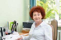 Заведующая отделением  функциональной диагностики Полина Ашмарина.Работать в медицине —  настоящее счастье