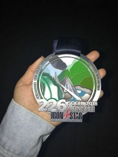 06_Triatlon_Sochi_AIlin_foto_A_Nikolaiev.jpgАлександр ИЛЬИН:  Триатлон вырабатывает силу воли Триатлон IronStar 226 Сочи-2018