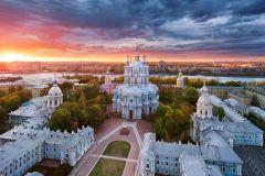 Из Чувашии стали чаще уезжать в столичные регионы. Почему Петербург лучше Москвы для жизни и работы? миграция