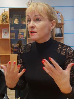 С.РодионоваПластилин и конструктор против смартфона Круглый стол