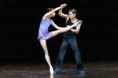 На сцене лучшие спектакли  и приглашенные звезды Территория культуры XXV Международный балетный фестиваль