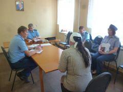 Прокуратура проверили условия отбывания наказания и содержания осужденных УФСИН