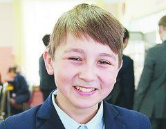 Вадим Чунбаков, 7 класс школы № 5Что едят наши дети питание в школе