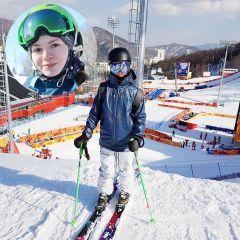 Олимпиец годаСобытия года: каким нам запомнится 2018-й События года-2018