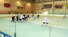 """Такие разные матчи """"Сокола-2004"""" в Дзержинске хоккей ХК Сокол"""