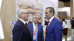 0v0a4509.jpgПМЭФ-2019: Республики Михаил Игнатьев провёл ряд деловых встреч и переговоров