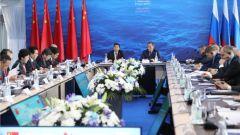 В Чувашии на форуме «Волга-Янцзы» подписано 15 межрегиональных соглашений о сотрудничестве Волга-Янцзы