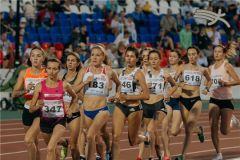 100-й чемпионат России в Чебоксарах – лучшее легкоатлетическое мероприятие 2019 года