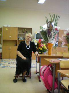Татьяна МуллинаПоэзия — мир особый Итоги конкурсов