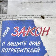 "Таракану и закон нипочем. © Фото Валерия БАКЛАНОВАМагазин, ""крути педали""! Магнит ЗАО ""Тандер"""
