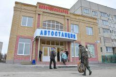 © Фото Валерия БАКЛАНОВААвтостанция открылась после реконструкции Транспорт