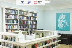 Модельная библиотека. Фото cap.ruФедеральный центр выделит 20 млн рублей на модернизацию двух библиотек Чувашии Реализация нацпроектов библиотека
