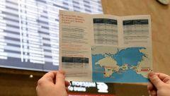 В Крым - по единому билетуПо единому билету в Крым можно отправляться с 30 апреля  туризм Крым-Чувашия