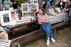 Отчет с фестиваля Strawberry Fields Festival молодежный фестиваль Strawberry Fields Festival