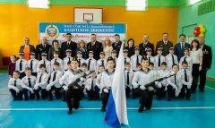 Школа № 11Александр Карпов: Необычный год завершен последний звонок