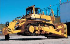1242814068_chetrah4.jpgНа трактор-шоу бульдозер делал сальто Тракторные заводы четра