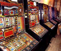 игровые автоматыМасштабный удар  по игорному бизнесу игорный бизнес
