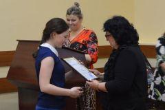 Студентка Чебоксарского медколледжа стала призером Всероссийской олимпиады профмастерства