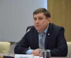 Министр цифрового развития Чувашии Михаил  АнисимовПишете в соцсетях – реагирует Центр Цифровая Россия