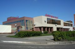 АвтовокзалС 1 апреля автовокзалами и автостанциями Чувашии будет управлять новый оператор Минтранс Чувашии