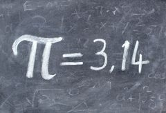 """Сегодня математики и любители точных наук отмечают международный день числа Пи – 3.14 в американской нотации дат. В день числа """"Пи"""" Санкт-Петербургский университет предлагает выиграть 3,14рог В предвкушении праздника математика"""