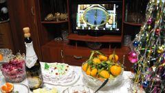 Роспотребнадзор: Как правильно питаться на Новый год