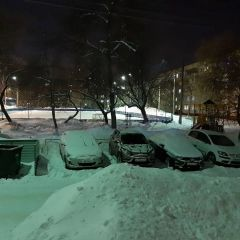 В Новочебоксарске никто не вышелАкция с фонариками 14 февраля провалилась Акция